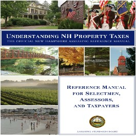 Understanding NH Property Taxes Cover