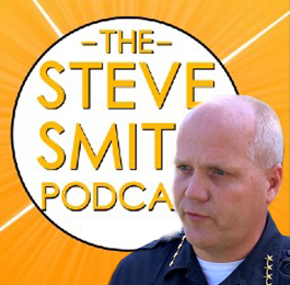Chief Chase on Steve Smith Podcast